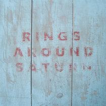 Rings Around Saturn cover art