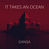 It takes an ocean cover art