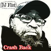 Crash Back (Stripped Down Naked Mix) cover art