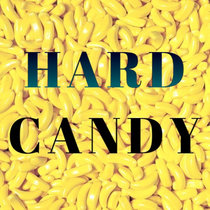 HARD CANDY (Suite 16) cover art