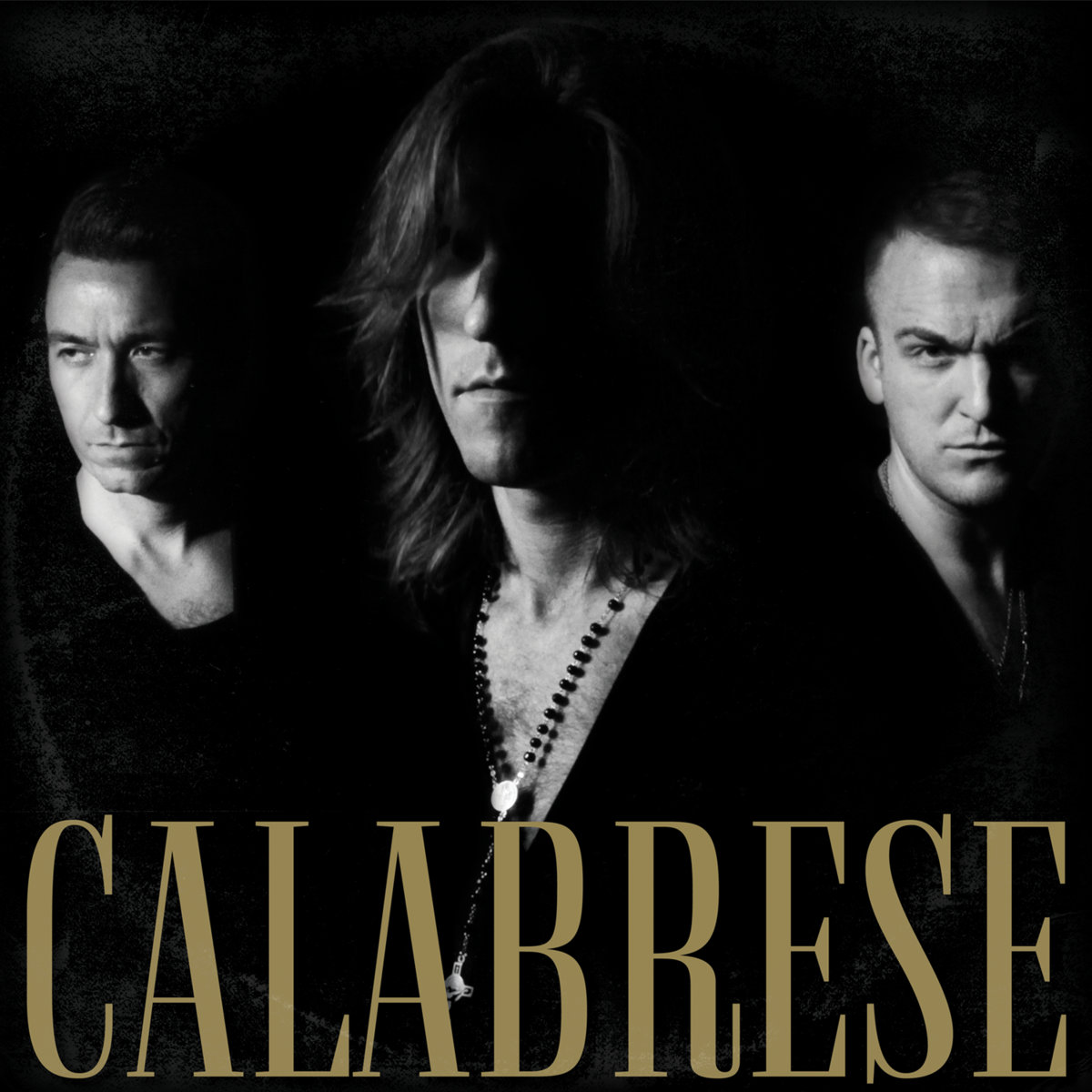 discography - Calabrese 13 Halloweens