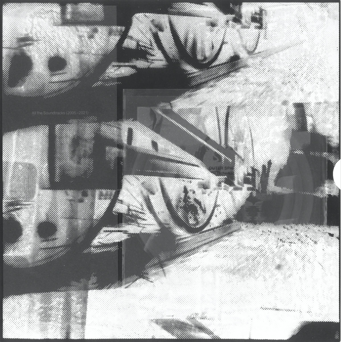 Peter Tscherkassky, All the Soundtracks (2005 – 2021)