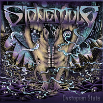 Dystopian State cover art