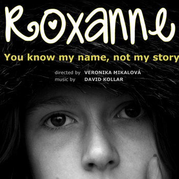Roxanne - original motion picture music by David Kollar