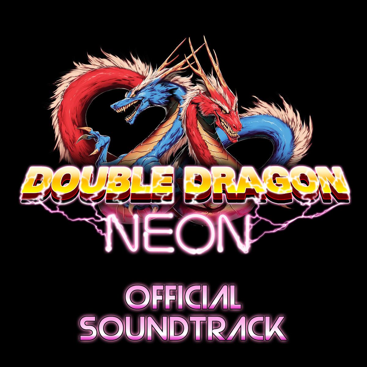 Lab 1 Double Dragon 2 Mission 1 Jake Kaufman