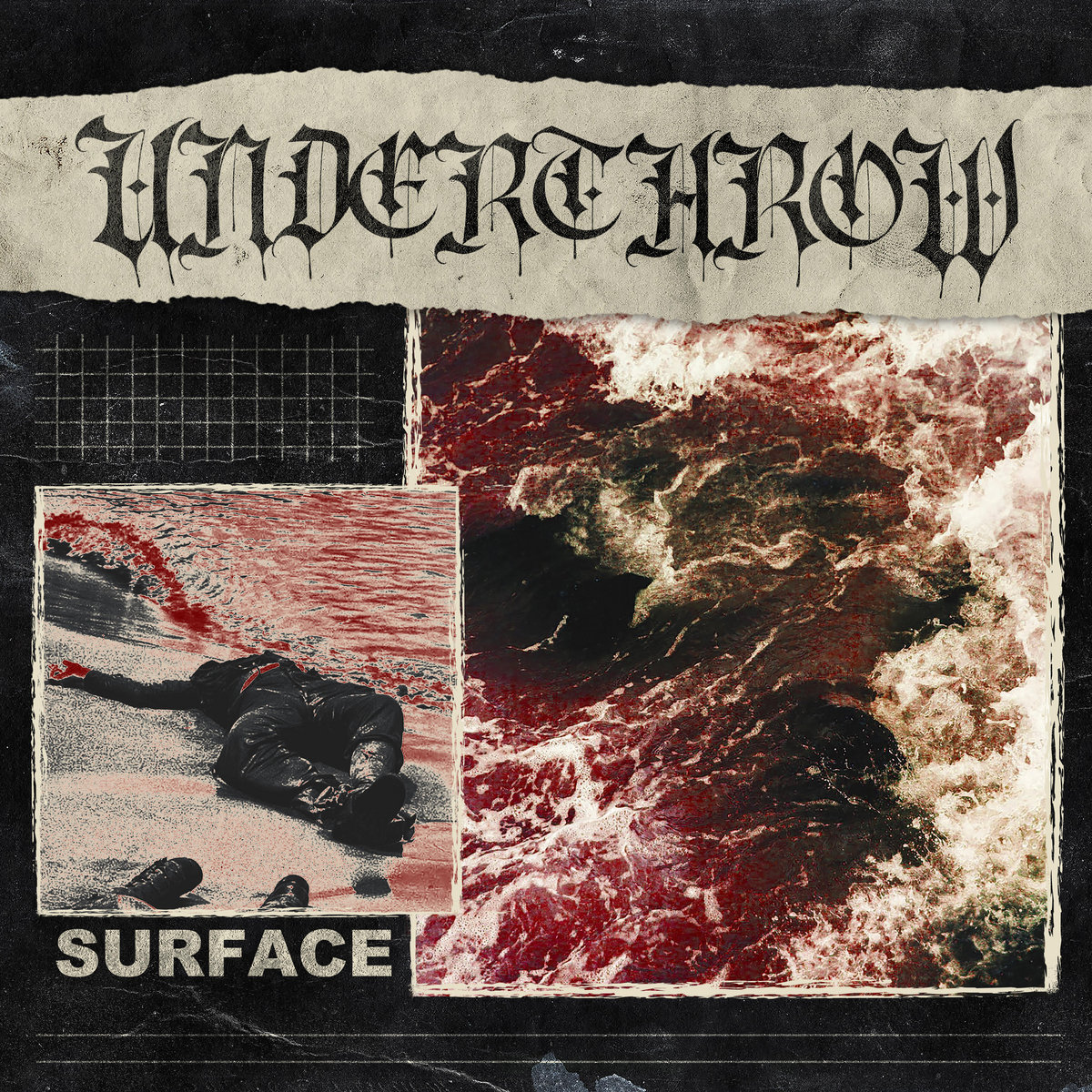 https://underthrow.bandcamp.com/album/surface-ep