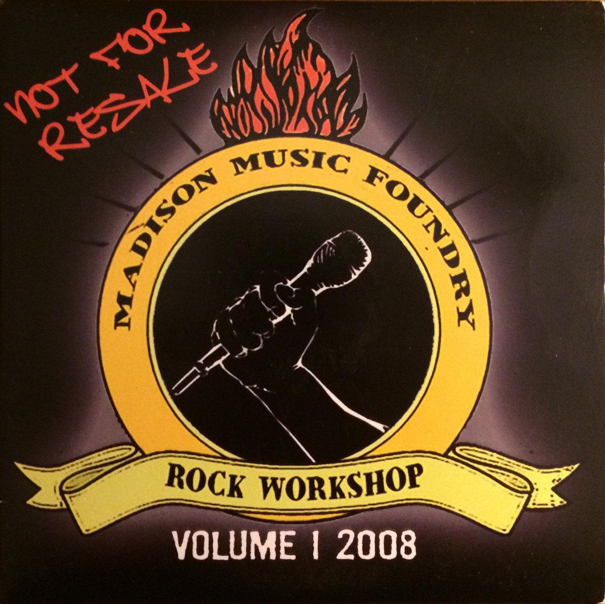 Rock Workshop Vol I Madison Music Foundry