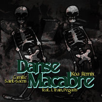 Danse Macabre (Koa Remix) cover art