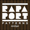 Patterns Mixtape Cover Art