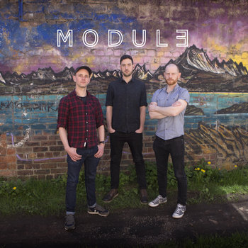 MODUL3 (3 TRACK EP) by MODUL3