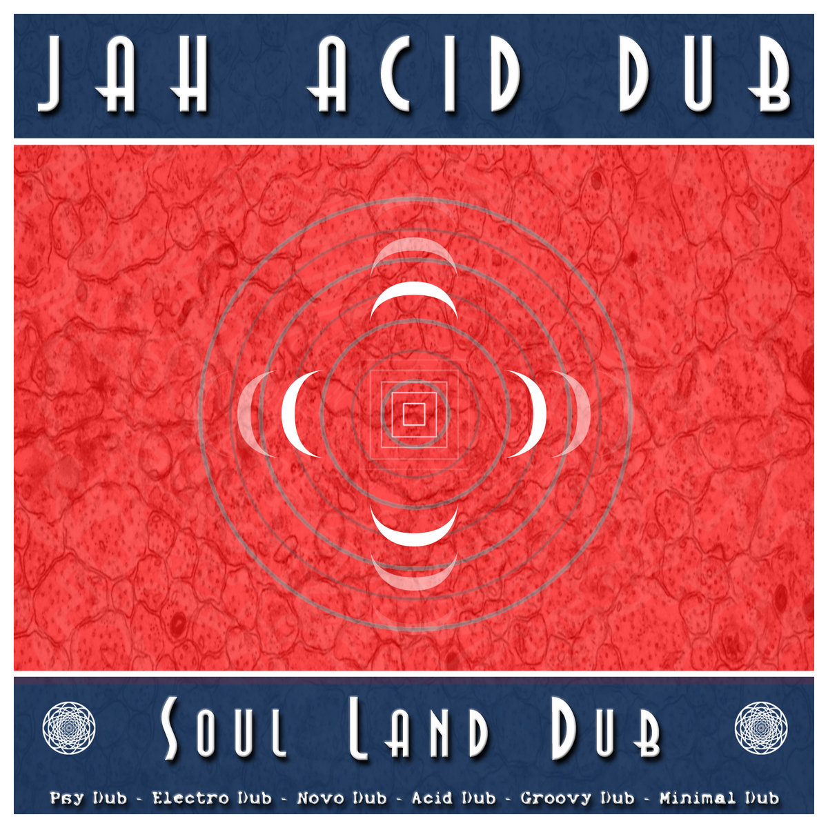Soul Land Dub | Jah Acid Dub