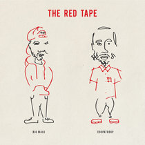 The Red Tape cover art