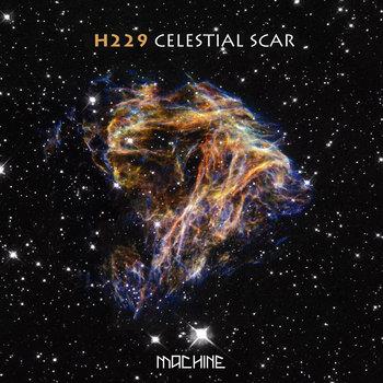 Celestial Scar by H229