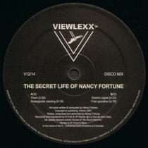 (Viewlexx V12/14) The Secret Life of Nancy Fortune cover art