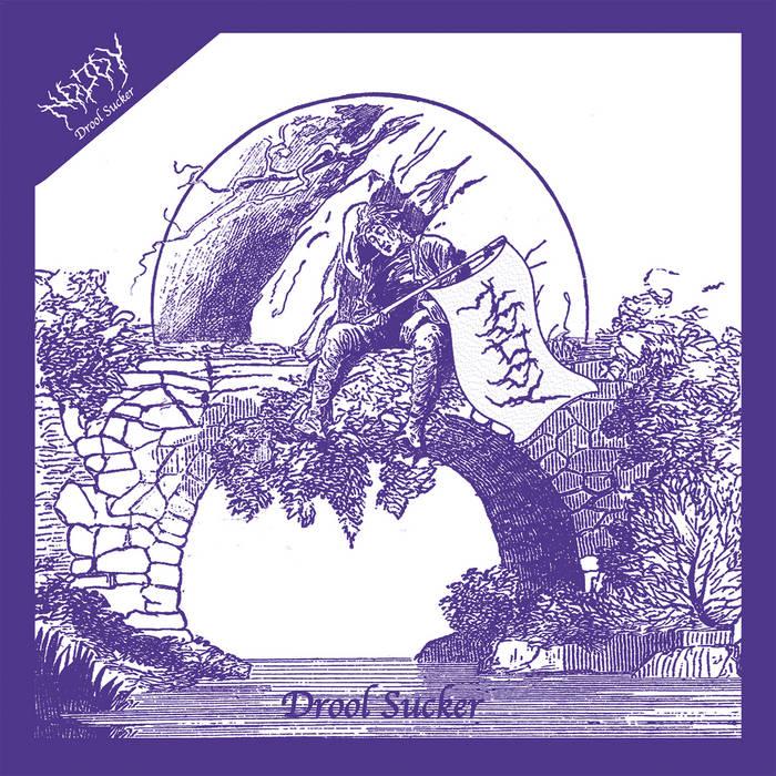 Drool Sucker cover art