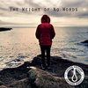 The Weight of No Words Single Cover Art