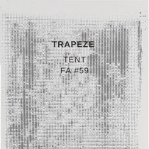 Tent [FA#59] cover art