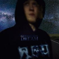 Dream [single] cover art