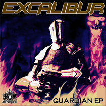 Guardian EP cover art
