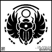 DIVINITY cover art
