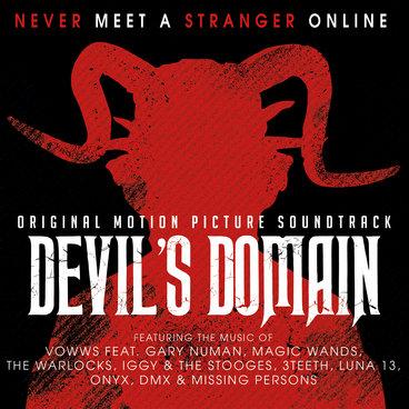 Devil's Domain - Original Motion Picture Soundtrack main photo