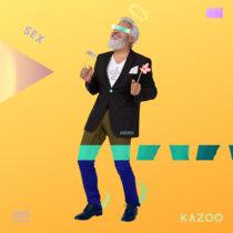Sex Kazoo cover art