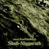 Shub-Niggurath Cover Art
