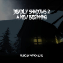 Painful Shadows 2: New Beginning Soundtrack cover art