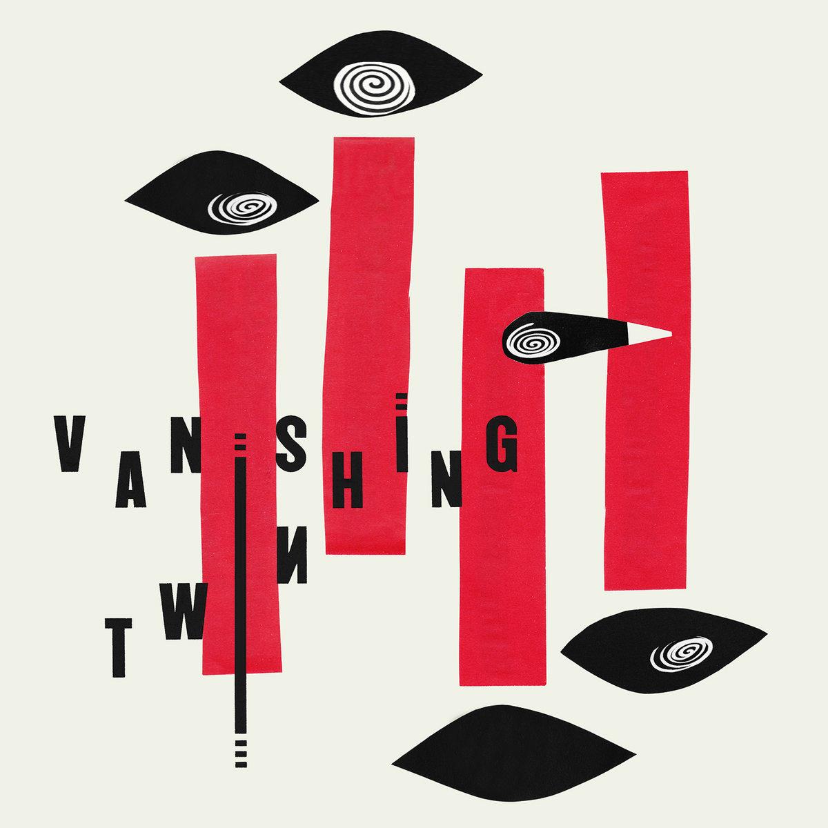 Choose Your Own Adventure | Vanishing Twin