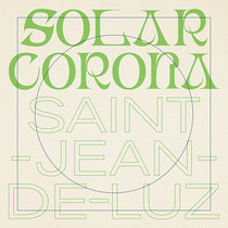 Saint-Jean-de-Luz cover art