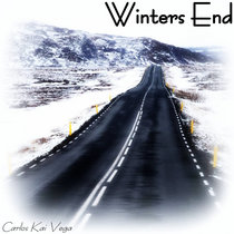 Winters End cover art