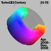 Turbo Century III cover art