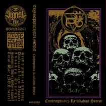 Contemptuous Retaliation Storm cover art