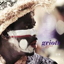 Griots cover art