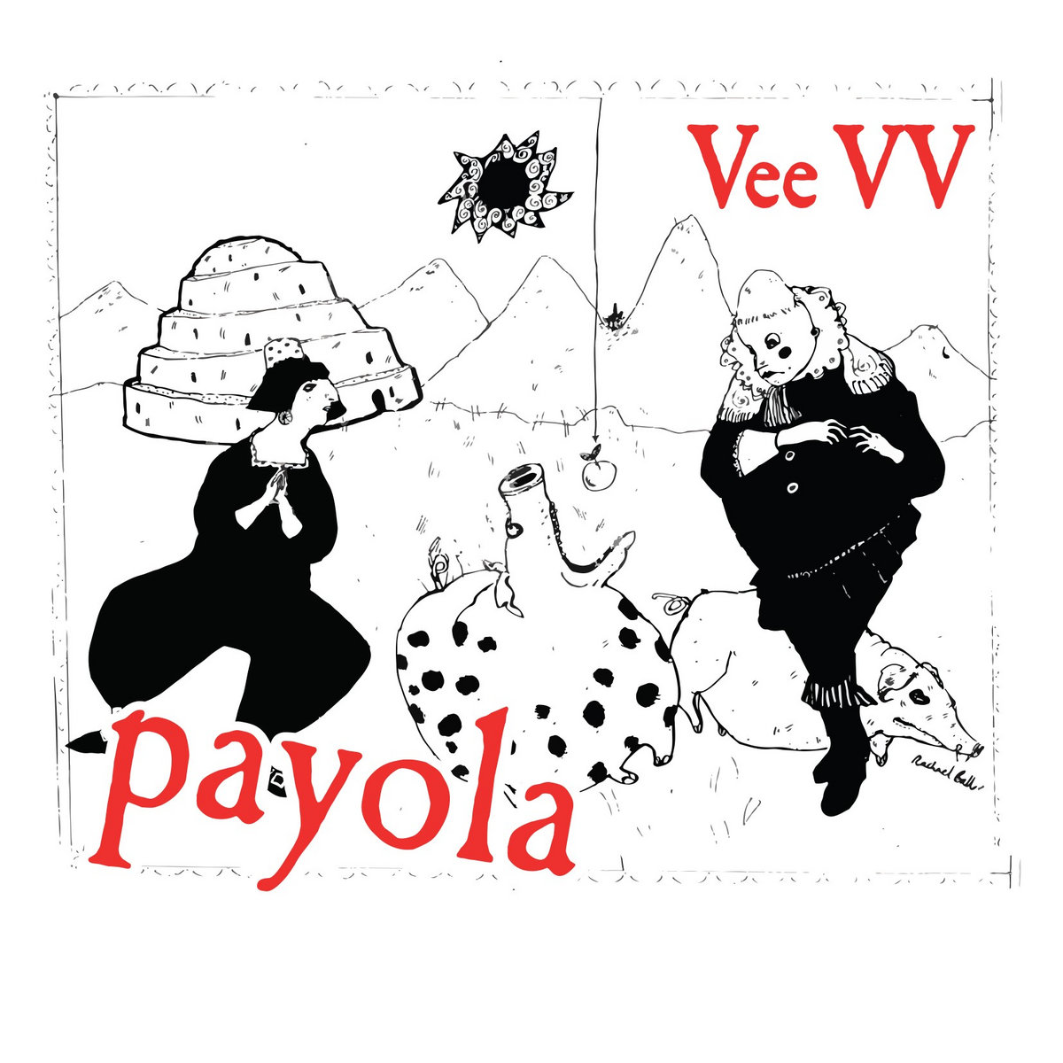 Payola | EDILS RECORDINGS