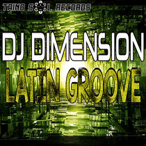 Latin Groove (Ghetto Soul Mix) cover art