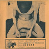 Chansons du désespoir (EP) 2011 Cover Art