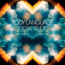Body Language - Social Studies cover art