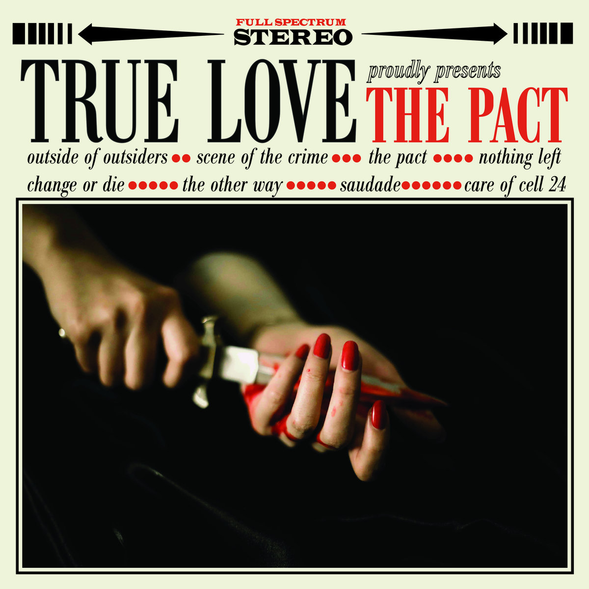 the pact triple b records