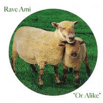 Or Alike cover art