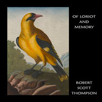 Of Loriot and Memory cover art