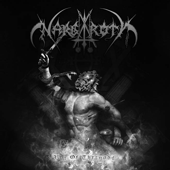 nargaroth era of threnody black metal