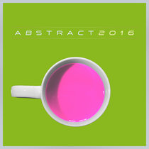 Abstract 2016 cover art