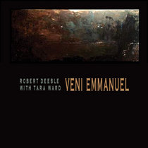 Veni Emmanuel (digital single) cover art