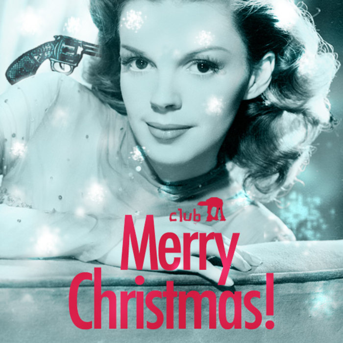 Have yourself a merry little christmas | audiotransparent