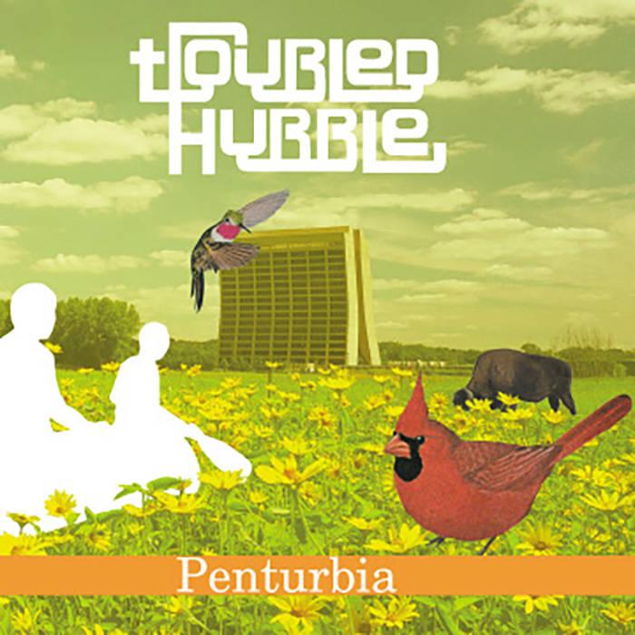 Penturbia cover art