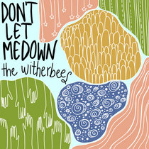 Don't Let Me Down cover art