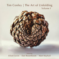 The Art of Unfolding, Volume I cover art