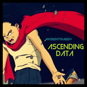 ascending data, by mysilenttragedy