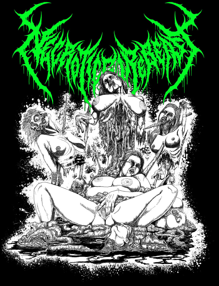 Extreme Death Fisting Metal